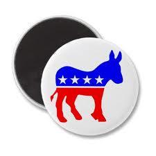 Democratic Club to Meet Aug. 8