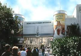 Sony Pictures Entertainment Offering Twilight Tours