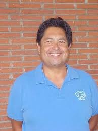 Fiesta Grand Marshall Dave Sanchez Wins Every Day