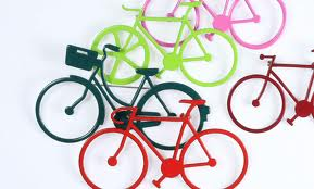Bike Corral Gets a Monday Morning Party – Aug. 27