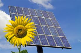 Call Price and Support Solar Power via AB1990