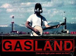 'Gasland' Screening @ Earthfest Sept. 15