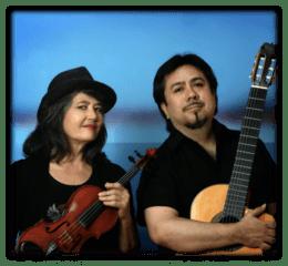Sudbury & Ramos Lead an Artistic Journey through World Music This Sunday – Elizabeth Coombs