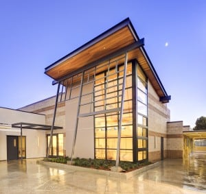 Venice Japanese Community Center Builds on Strengths