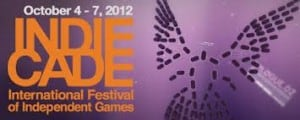 Indiecade is coming ! Downtown CC this Weekend !