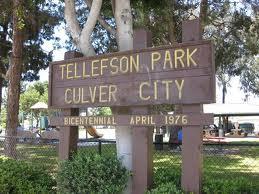 Tellefson Park – Let's Get Organized !
