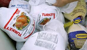 Turkey Drive Aims for 5,000 Birds