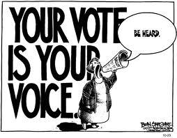 Crossroads Endorsements – Vote Like You Mean It