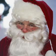 Santa's Schedule for CC – Naughty or Nice, Be There!