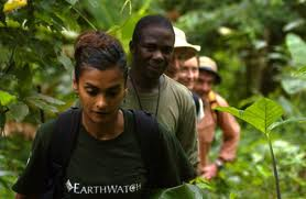 Earthwatch Science Fellowships Watching for Local Students