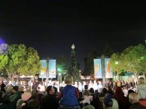 Tree Lighting Downtown – Dec. 6 @ 6 PM