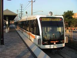 Expo Line to Connect with Metro as Train Service Expands
