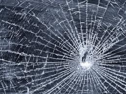 Crime Blotter – More Broken Glass
