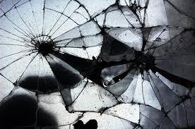 Crime Blotter – Broken Mirror