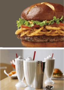 Smashburger to Open at Culver Center – Jan. 9