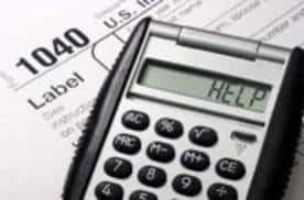 Holly Mitchell and CSBE Offer Tax Prep Aid – Feb. 16