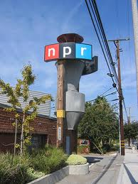 NPR to Move Weekend ATC to Culver City
