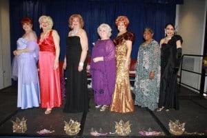 Sequins, Sass and Celebration Light Up Senior Center – Sandra Coopersmith