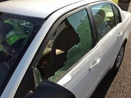 Crime Blotter – Theft and Vandalism