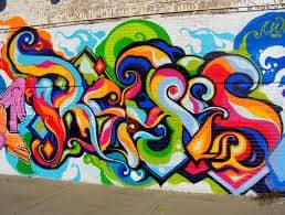 Crime Blotter – Graffiti Discovered