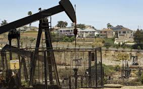 Tell Sacramento No Fracking Way – Support AB1301 Now