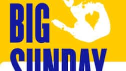 Big Sunday @ CCMS – May 5