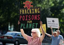 Don't Let the Oil Companies Write the Fracking Laws – Sarah Rose