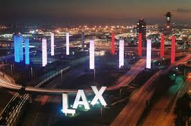 Culver City, Ontario and San Bernadino Challenge LAX Changes