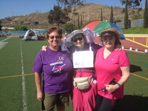 Relay for Life – Sandra Coopersmith