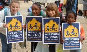 Safe Routes to School – Legislative Updates