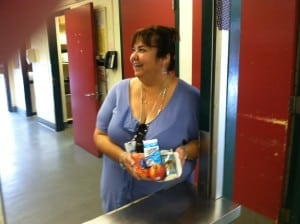Free Lunch Program Kicks Off at La Ballona