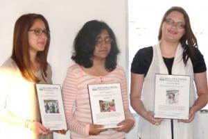 Ballona Creek Renaissance Awards CCHS Excellence