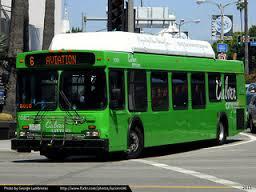 Bus Rider Alert – UCLA Stop to Change July 8