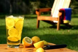 Feng Shui Summer Lemonade – Janet Mitsui Brown