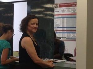 Susanne Robins Files to Enter CCUSD School Board Race