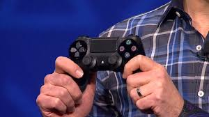 Sony to Release Playstation 4 Nov. 15