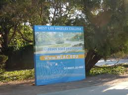 West Los Angeles College to Tackle Stormwater and Slope Care