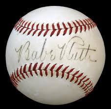 Sluggers Get Support – Businesses Backing Babe Ruth Raise Funds for Series Tickets