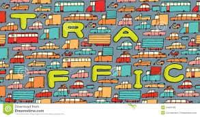 Traffic Advisory @ School Complex