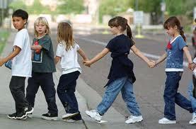 Lin Howe Students Will Dance/Walk to School Oct. 9
