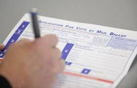 Voting by Mail – Deadline for Requests