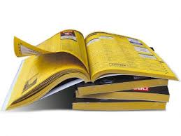 Just a Thought – Yellow Pages