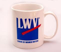 League of Women Voters – New Venue @ Senior Center
