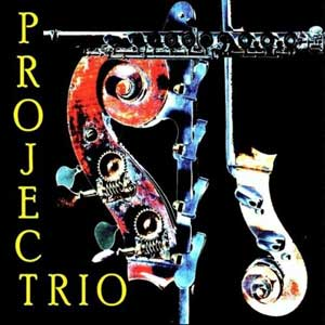 Music at SPF: architects – PROJECT Trio Nov. 21