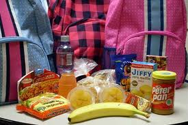 Call for Donations! Schools Help Feed Students in Need