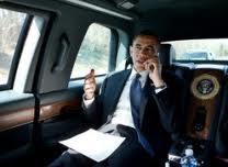 Presidential Traffic – Make Note