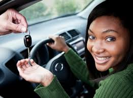 5 to Drive – Simple Ways to Encourge Safe Teen Driving