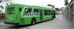 CulverCityBus – Service to WLA College