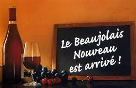 Beaujolais Nouveau @ La Dijonaise – Nov 21