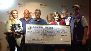 Lions Club Benefits CCEF